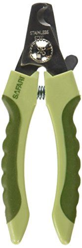 Coastal Pet Standard Safari Nail Trimmer ** You can get additional details at the image link.