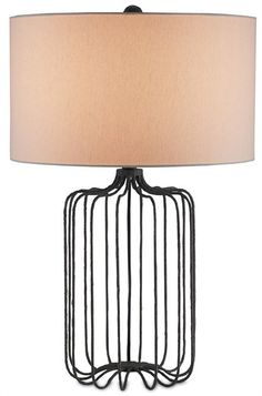 Furlong Table Lamp design by Currey & Company