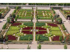 Vegetable garden Villandry Things to Do Tip by codrutz