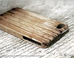 Wood iPhone 5 case - wood iPhone 4 case, print iPhone 4s case, Gift for men case for iphone 4, iphone 4 case, iphone5 case, wood print (c56) on Etsy, $23.99