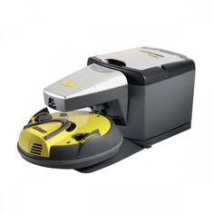 Robot aspirapolvere Karcher RC3000