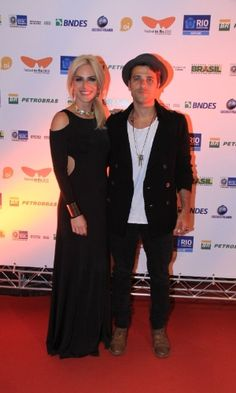 Giovana Ewbank e Bruno Gagliasso #Brazilian
