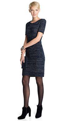 Gebreide jurk - Esprit