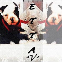 """@AshleyDavidson: A little something I made of Etta  @TommyJoeRatliff "" aw!!!"