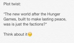 This would be amazing!!   Hunger Games~Catching Fire~Mockingjay Divergent~Insurgent~Allegiant