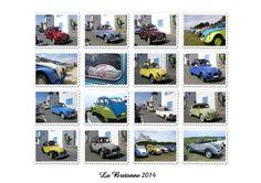La Bretonne 2014 #Plonéour-Lanvern #2cv