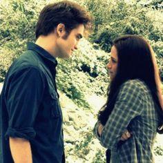 Eclipse ~ Edward and Bella