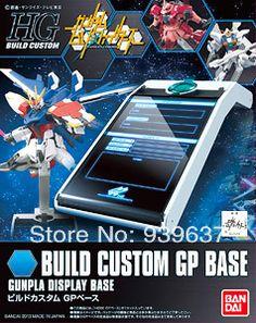 $19.00 (Buy here: https://alitems.com/g/1e8d114494ebda23ff8b16525dc3e8/?i=5&ulp=https%3A%2F%2Fwww.aliexpress.com%2Fitem%2FHGBC-1-144-BUILD-CUSTOM-GP-BASE-Gundam-Model-Special-Showcase-4-inch-white-star-wars%2F1721333512.html ) HGBC 1/144 BUILD CUSTOM GP BASE Gundam Model Special Showcase 4 inch white star wars figure for just $19.00