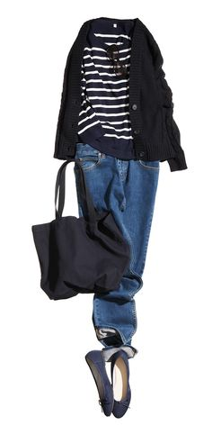 Ideas For Dress Casual Fall Outfits Simple Style Casual, Casual Fall Outfits, Casual Chic, Casual Looks, Casual Dresses, Mode Outfits, Fashion Outfits, Womens Fashion, Mode Ab 50