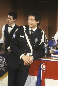 The brave crime-fighting graduates of Police Academy are back to train a bunch of new recruits in the hilarious sequel Police Academy Movie, 80s Classics, Steve Guttenberg, Police Cops, Artist Film, Dave Matthews Band, Comedy Films, French Films, Indie Movies