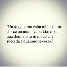 it Un saggio una volta . Verona, Best Quotes, Life Quotes, Cant Stop Loving You, Freedom Life, Italian Phrases, Tag Photo, Flower Quotes, Super Quotes