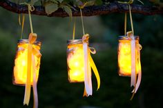 Forest Fun: 18 Ways to Throw an Enchanted Woodland Party via Brit + Co