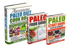 Awesome Paleo Diet Main offer bundle