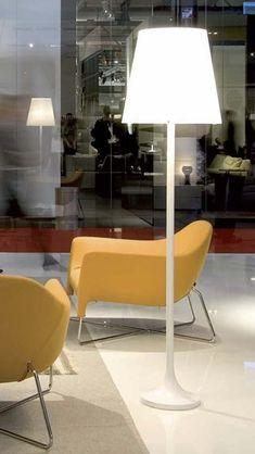 Christopher Wray. DABER Floor Lamp - Christopher Wray Lighting & Furniture Emporium Furniture, Modern Minimal, Lighting, Lamp, Modern, Home Decor, Floor Lamp, White Paints, Flooring