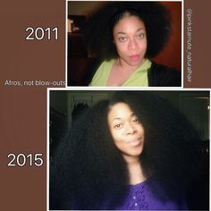 Reppin' for Big Hair @pinkstarnute. Lovely Progress - http://community.blackhairinformation.com/hairstyle-gallery/natural-hairstyles/reppin-big-hair-pinkstarnute-lovely-progress/