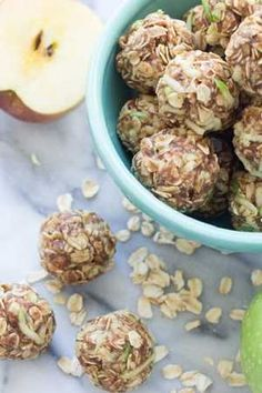 Crossfit Diet, Oatmeal Dessert, Diet Desserts, Diy Food, Clean Eating Recipes, Homemade Cakes, Vegan Recipes, Food And Drink, Snacks