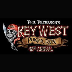 Phil Petersons Key West Poker Run-  Key West, FL- Sept. 17 to 20, 2015  **VIDEO and Info at http://www.lightningcustoms.com/keywestpokerrun.html  #keywestpokerrun #philpeterson