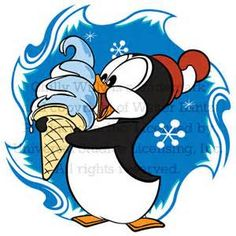 Chilly Willy - Bing Images