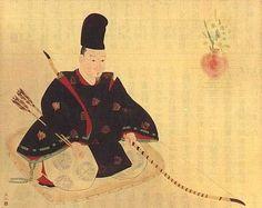 Ogasawara Nagakiyo (1162-1242)