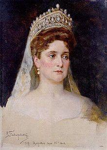 Alix von Hessen-Darmstadt – Wikipedia