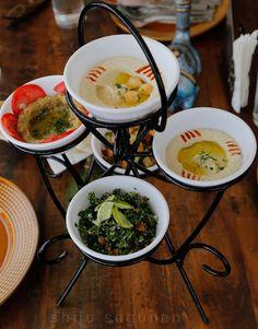 Cranium Bolts: A lunch at Majlis