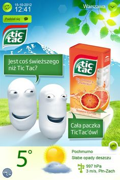 #TicTac