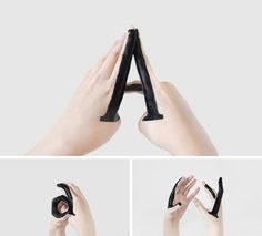 Tien-Min Liao | Hand-Painted Typographic