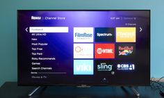 The Best Roku Channels - Movies, TV, Music, Kids, Sports