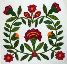 Mary Mannakee Quilt - Google Search