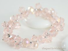 Bridesmaid Bracelet Bridesmaid Gift Bridal Jewelry by Wedsclusive