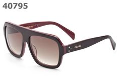 836d4628ae7 Celine Sunglasses 41306 red frame coffee lens · WayfarerCelineRay ...