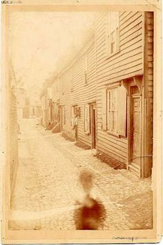 Batchelor Street Chatham, c. 1898 when it was an alley called Fullalove Alley Victoria's Children, Queen Victoria Children, Chatham Kent, Old West, Old Photos, Image Search, Old Things, England, History