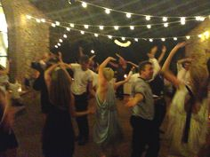 dancing #wedding #party