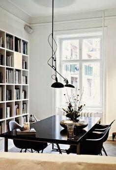 Dining room lighting: Scandinavian dining room ideas for your dining room decor | www.diningroomlighting.eu