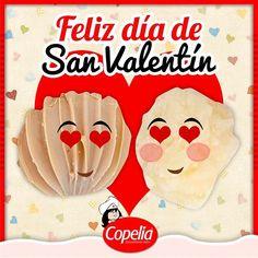 Celebra el #DíaDeSanValentín y regala #Copelia, el mejor regalo para los grandes momentos.  #Panelitas #Coco #Copelia #Arequipe #Dulce #Cocadas #AmoACopelia #NosGustaCopelia #Instagood #Instafood #DulceDeLeche #LecheCondensada #Postres #Dulce #Sugar #Sweet #colombia