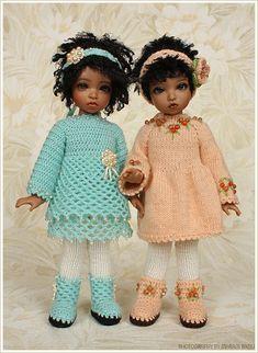 Lola and Gracie [explore] by Maram Banu,