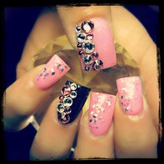 These nails 973 983 8899 9888 170 rt 46 nails prinsesfo Choice Image