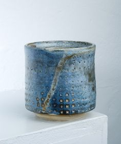 Ceramics by Gary Wood at Studiopottery.co.uk - Tea Bowl, 2008.