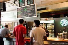 Qué hacer gratis en Nueva York - Tour por la Brooklyn Brewery Williamsburg Brooklyn, Marrakesh, Casablanca, Buenas Ideas, Brooklyn Brewery, Nyc, Travel Ideas, Summer, Travel