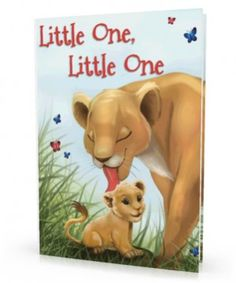 What could be more fun than helping your little one learn about animals and numbers at the same time