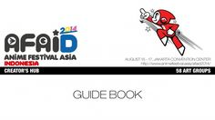 [AFAID 2014] Creator's Hub Guide Book