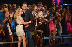 It's going to take a lot more than a tabloid rumor to break-up country stars Miranda Lambert and Blake Shelton. Despite those pesky cheating rumors that claim Blake Shelton had an affair with aspiring musician Cady Groves, Miranda was literally...