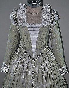 16th century venetian dress - Google Search