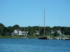 Is Barnstable Massachusetts the right Cape Cod vacation town for you? Read about the town, lodging, activities and more.