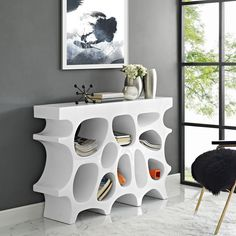Image result for modway wander small console table