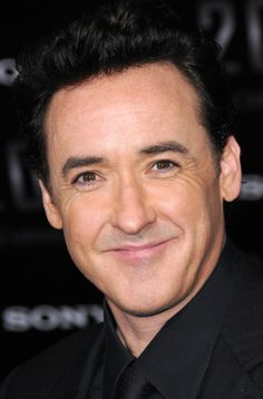John Cusack to Appear in His Upcoming CBS Drama Pilot - BWWTVWorld... I will certainly watch, as his acting is spot on..!!