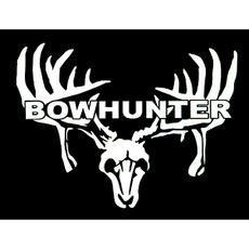 Bow Hunting