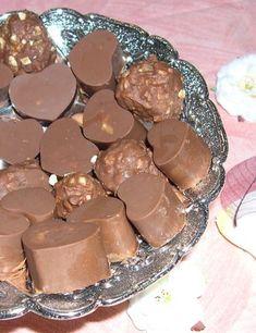 Health Breakfast, Breakfast For Kids, Chocolate Bonbon, Yummy Treats, Yummy Food, Biscuits, Tupperware, Cake Recipes, Caramel