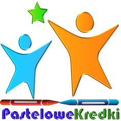 Zdalne nauczanie - strony, aplikacje z materiałami - Pastelowe Kredki Lessons For Kids, Recycling, Symbols, Printables, Letters, School, Pictures, Photos, Icons
