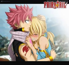 Fairy Tail 304 - Page 1